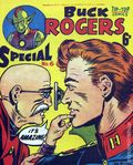 Buck Rogers Special (Australian Edition c.1955 Southdown) 6