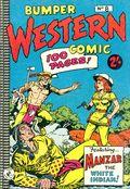 Bumper Western Comic (1955 Australian) 8