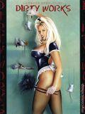 Dirty Works Art of Lorenzo Sperlonga HC (2006) 1-1ST