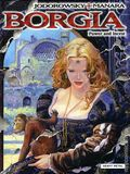 Borgia Power and Incest HC (2006) 1-1ST