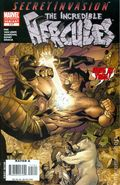 Incredible Hercules (2008-2010 Marvel) 117B