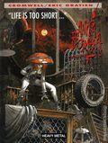 Anita Bomba HC (2003 Heavy Metal) 4-1ST