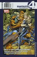 Fantastic Four (1998 3rd Series) 561N