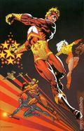 Baltimore Comic-Con Official Souvenir Program 2001B