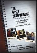Write Environment Comic Book Special Edition DVD (2009) E07