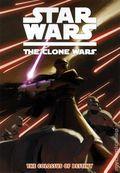Star Wars The Clone Wars The Colossus of Destiny TPB (2009 Dark Horse Digest) 1-1ST