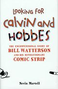Looking for Calvin and Hobbes HC (2009) 1-1ST