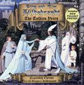 Greg and Tim Hildebrandt The Tolkien Years SC (2001) 1A-REP