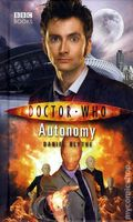 Doctor Who Autonomy HC (2009 A BBC Novel) 1-1ST