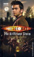 Doctor Who The Krillitane Storm HC (2009 Novel) 1-1ST