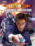 Doctor Who The Ultimate Monster Guide HC (2009 BBC) 1-1ST