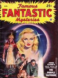 Famous Fantastic Mysteries (1939-1953 Frank A. Munsey/Popular/Altus) Pulp Aug 1948