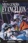 Neon Genesis Evangelion TPB (2004- Action/Viz Media Edition) 2-REP