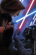 Star Wars The Life and Legend of Obi-Wan Kenobi HC (2008 A Scholastic Novel) 1S-1ST