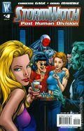 Stormwatch PHD (2006) Post Human Division 4B