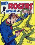 Buck Rogers Special (Australian Edition c.1955 Southdown) 5