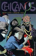 Chicanos TPB (2006 IDW) 2-1ST