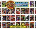Amazing World of Carmine Infantino HC (2000) 1A-1ST