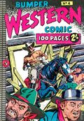 Bumper Western Comic (1955 Australian) 4