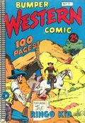 Bumper Western Comic (1955 Australian) 7