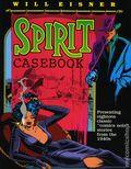 Spirit Casebook TPB (1990-1998 Kitchen Sink) 1-1ST