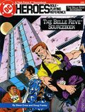 DC Heroes Role-Playing Reference The Belle Reve Sourcebook SC (1988 Mayfair) #230