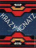 Krazy and Ignatz 1939-1940: A Brick Stuffed with Moom-Bims TPB (2007 Fantagraphics) 1-1ST