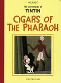 Adventures of Tintin Cigars of the Pharaoh HC (2006 Last Gasp) 1-1ST
