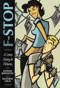 F Stop A Love Story in Pictures GN (2005) 1-1ST