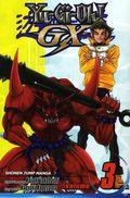 Yu-Gi-Oh GX GN (2007-2012 Viz Digest) 3N-1ST