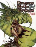 Dragons, Myths and Mayhem SC (2001) 1-1ST