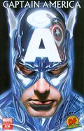 Captain America (2004 5th Series) 34DFSIGNED