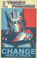 Transformers (2009 IDW) 1C