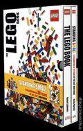 LEGO Book HC (2009 DK) 1st Edition 1-1ST
