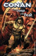 Conan and the Songs of the Dead TPB (2007 Dark Horse) 1-REP