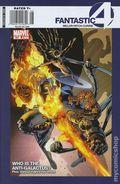 Fantastic Four (1998 3rd Series) 557N