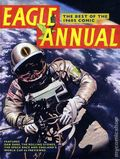 Eagle Annual The Best of 1960s Comic HC (2009) 1-1ST