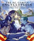 DC Comics Encyclopedia HC (2008 DK) Updated and Expanded Edition 1-REP
