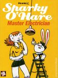 Sparky O' Hare Master Electrician GN (2008) 1-1ST