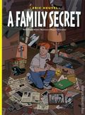 Family Secret GN (2005 Anne Frank House) 1st Edition 1-1ST