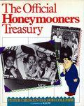 Official Honeymooners Treasury HC (1989) 1-1ST