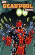 Deadpool Classic TPB (2008-Present Marvel) 3-1ST
