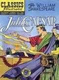 Classics Illustrated 068 Julius Caesar (1950) 1AU