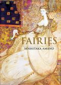 Fairies HC (2006 Dark Horse) 1-1ST