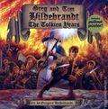 Greg and Tim Hildebrandt The Tolkien Years SC (2001) 1B-1ST