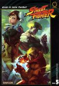 Street Fighter TPB (2004-2010 Udon/Devil's Due Digest) 5-1ST