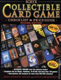 Scrye Collectible Card Game Checklist and Guide SC (2003 2nd Edition) 1-1ST