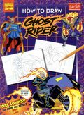How to Draw Ghost Rider SC (1997) 1-1ST