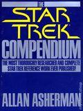 Star Trek Compendium SC (1981 Wallaby Books) 1-1ST