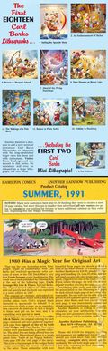 Another Rainbow Summer Catalog (1991) 1991